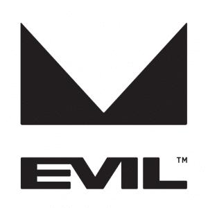 Evil Bikes Logo 2020