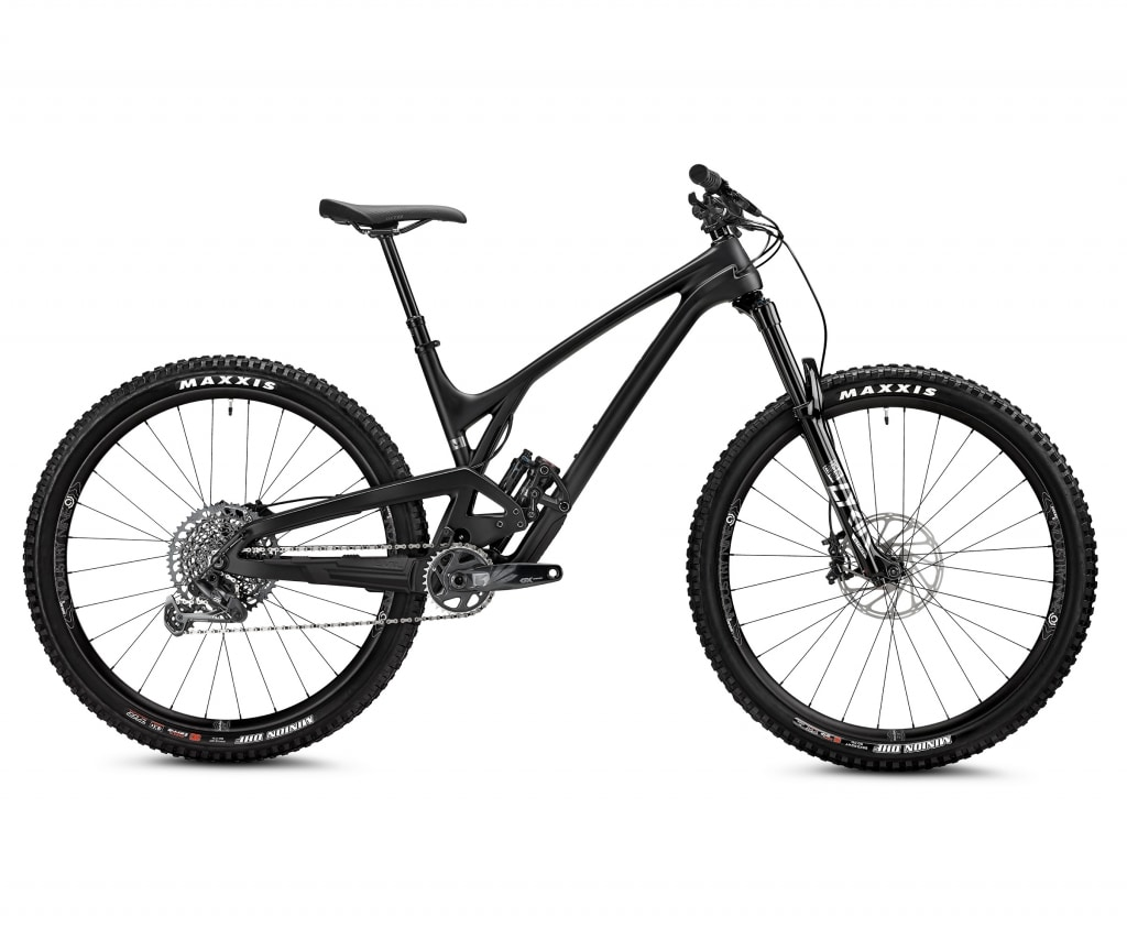 Evil Offering 2021 GX Complete Rock Shox