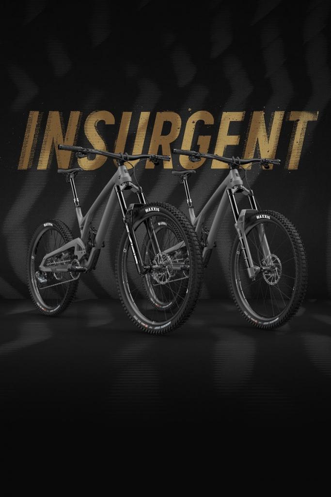 Evil Insurgent 2021
